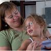 LT Clarence NY Jenna Kim Don's Birthday August 2005