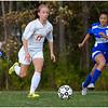 LT Jenna Soccer JV 1 October 2014
