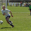 Alleycat Jaguars CP Tourney May 11 2014 Vs  LakeShore Fire Jenna Bessette Races Forward