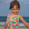 Jenna Avalon Beach July 2004