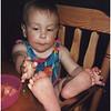 ADelmar NY Dumbarton Jenna Feet May 2000
