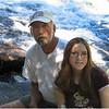 Long Lake NY Buttermilk Falls Bruce and Sarah Ayers July 2005
