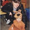 ADelmar NY Kim Jenna Halloween October 2001
