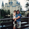 1 AAA Disney 9 with Kim and Castle March 2003