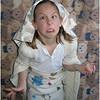 Jenna Bessette April 2008 Costume Face