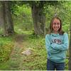 Adirondacks Jenna Chateaugay Lake July 4 2010