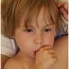 LT Jenna Sucking Thumb circa May 2001