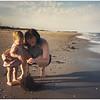 Avalon NJ Kim and Jenna Beach 3 July 2000