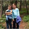 Adirondacks Grassy Pond Trail Jenna Sam July 2009