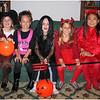 Halloween October 2007 Sammie Stern, Jenna  Annie Polinski, Maddy Pratt and Maho