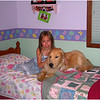Jenna and Brody Bedroom June 2006