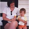 ADelmar NY Jenna Kim Ice Cream June 2001