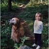 AAdirondacks Forked Lake Jenna Mcki Trail 1 July 2002