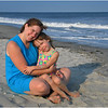 Jenna and Kim Avalon Beach July 15 2004