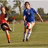 LT Jenna Soccer Beth Club 1 May 2010
