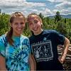 Adirondacks Wild Center Wild Walk Maddy Jenna 1 July 2015