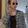 Jenna Shades March 2017