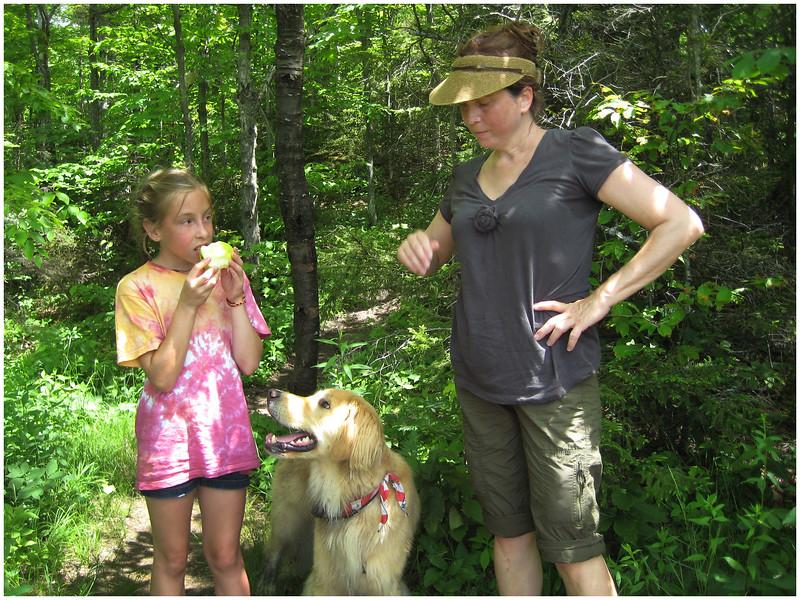 Adirondacks Jenna Monique June 2008