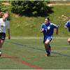 Jenna Turns the Corner FC Delco May 25 2013