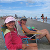 Jenna Bessette & Kim 8 Avalon Beach August 2005