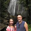 Puerto Rico El Yunque La Coca Falls Jenna Tom 1 February 2012