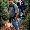Adirondacks Jenna Tom Mcki August 1999