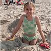 Jenna Bessette Avalon Beach Playing July 2008