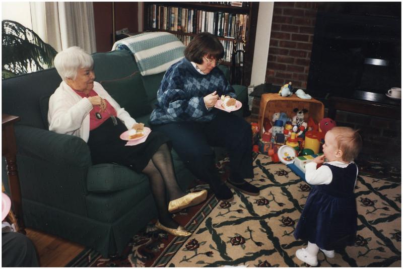 ADelmar NY Jenna Mim Sue February 2000