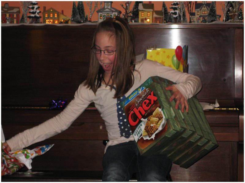 Jenna Birthday 1 February 2010