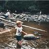 AAdirondacks Forked Lake Kim Jenna Buttermilk Falls July 2001