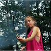 Adirondacks Forked Lake Campsite 36 July 2012 Jenna and Fire Stick 1
