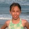 Jenna Bessette Avalon Beach Playing 5 July 2008
