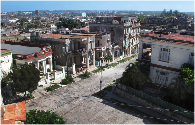 Kim Cuba Abandoned Mansion 5 March 2017
