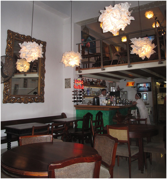 Kim Cuba Light Fixtures 2 March 2017