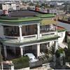 Kim Cuba Abandoned Mansion 3 March 2017