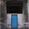 Kim Cuba Doorway 1 March 2017