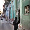Kim Cuba Street Scene 11 March 2017