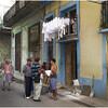 Kim Cuba Street Scene 7 March 2017