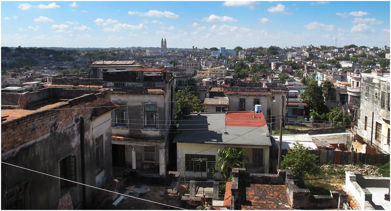 Kim Cuba Abandoned Mansion 4 March 2017