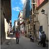 Kim Cuba Street Scene 3 March 2017