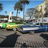 Kim Cuba Old Car 12 March 2017