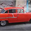 Kim Cuba Old Car 13 March 2017