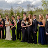 Serena, Hayley, Callie, Jenna, Delaney and Catherine and Dates 1 Prom 2016