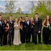 Serena, Hayley, Callie, Jenna and Delaney and Dates 2 Prom 2016
