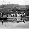 Schenectady NY Hoffman's Ferry circa1930