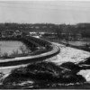 Schenectady NY Old Enlarged Erie Canal Rexford Aqueduct circa 1897