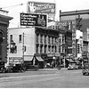 Schenectady NY State Street looking toward Clinton Street June 1, 1939