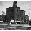 Schenectady NY Edison Hotel State and Wall Sts  1895