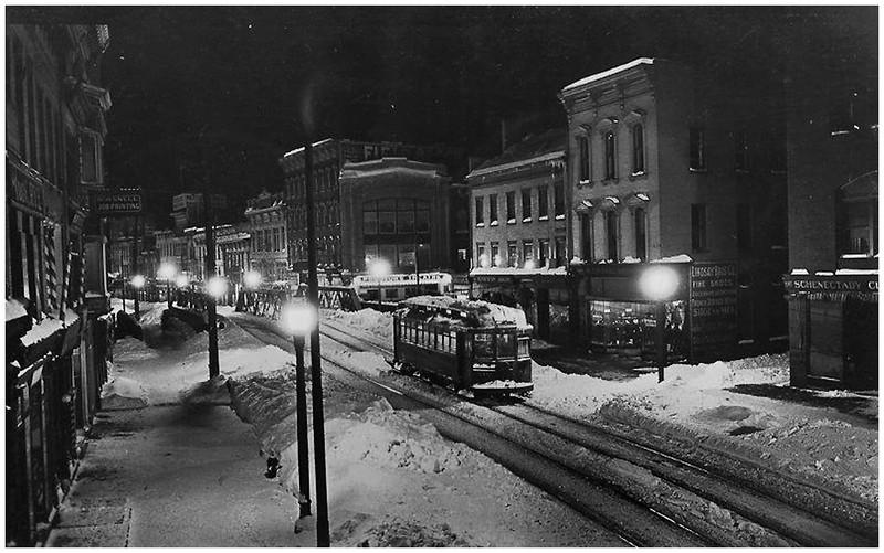 Schenectady 1914