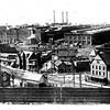 Schenectady NY circa 1920 General Electric Plant